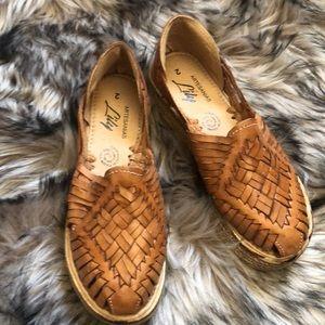 Shoes - Huaraches